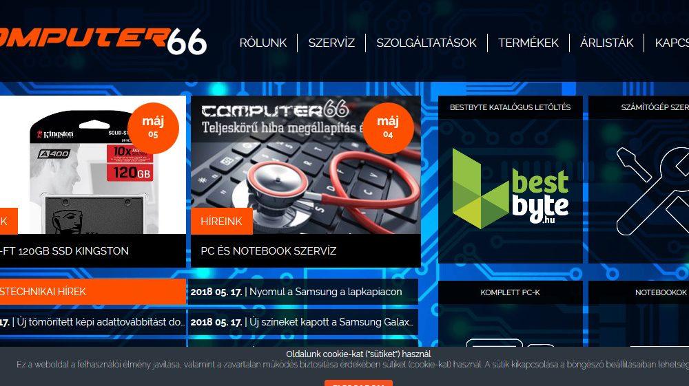 Computer 66