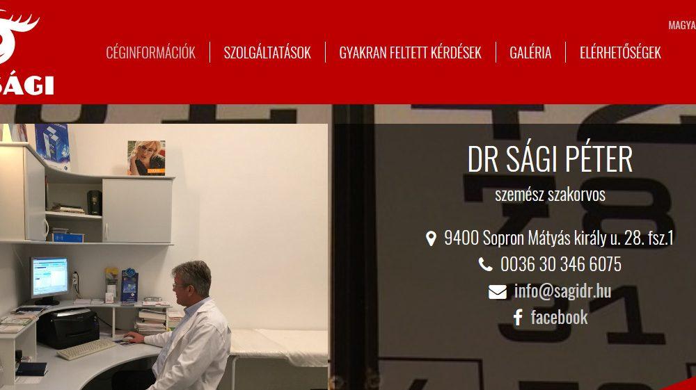 Dr Sági